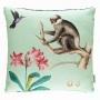 Poduszka dekoracyjna małpka tkanina CAPUCHINS 223271