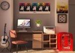 Jak zaaranżować mały pokój nastolatka w bloku, by wydał się większy?