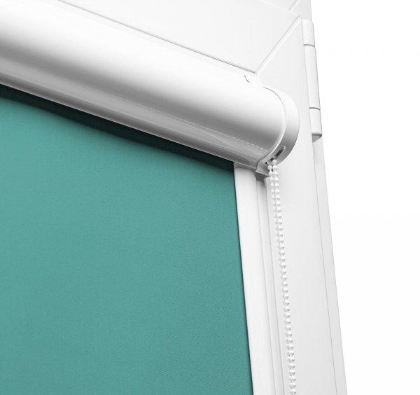 Rolety w kasecie aluminiowej LUX | sklep internetowy Olmark