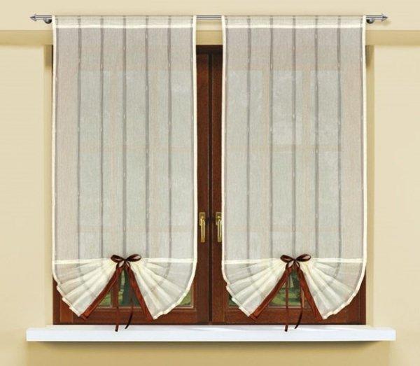 Roletka dekoracyjna Bianka III ST 20022