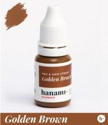 Pigment GOLDEN BROWN