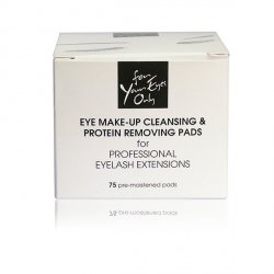 Protein Remover Pads - Hydrating Cleansing Protein Flocken