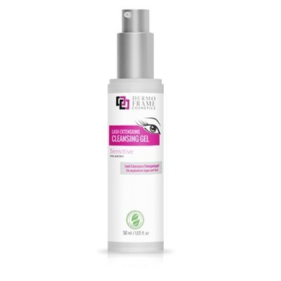 Lash Extensions Cleansing Gel 50ml