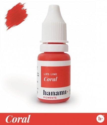 Pigment CORAL