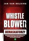 Demaskatorzy Whistleblower