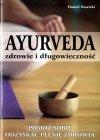 Ayurveda zdrowie i długowieczność