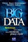 BIG DATA Rewolucja która zmieni nasze myślenie pracę i życie