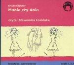 Mania czy Ania Audiobook