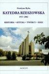 Katedra Rzeszowska 1977-2002 Historia sztuka twórcy idee