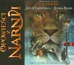 Opowieści z Narnii Lew, czarownica i stara szafa Audiobook