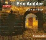 Maska Dimitriosa CD Audiobook
