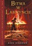 Bitwa w Labiryncie t.4