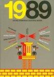 1989 Dziesięć opowiadań o burzeniu murów