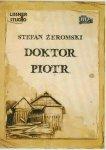 Doktor Piotr Audiobook