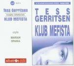 Klub Mefista Audiobook
