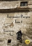 Tajemnice Paryża Tom 1 Audiobook