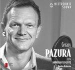 Cezary Pazura czyta Kubusia Fatalistę Audiobook
