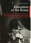 Education of the Roma