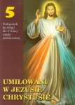 Umiłowani w Jezusie Chrystusie 5 Podręcznik