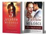 5 Pięć Języków Miłości dla Mężczyzn Pakiet
