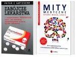 Mity Medyczne Zabójcze Lekarstwa