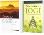 Światło Jogasutr Patańdżalego Psychologia jogi