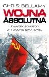 Wojna absolutna. Związek Sowiecki w II wojnie światowej