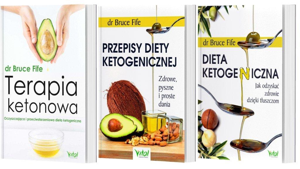 Dieta Ketogeniczna Terapia Ketonowa Przepisy Diety Ketogenicznej