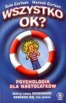 Wszystko Ok Psychologia dla nastolatków.