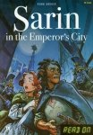 Sarin in Emperor's City + CD