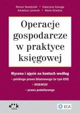 Operacje gospodarcze w praktyce księgowej
