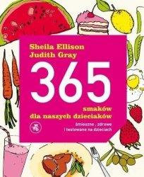 365 smaków dla naszych dzieciaków