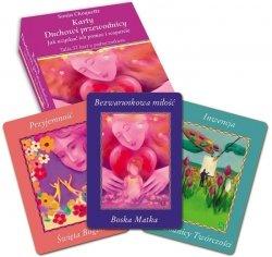 Karty Duchowi przewodnicy