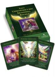 Karty Uzdrawiająca moc Archanioła Rafaela