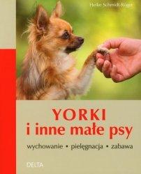 Yorki i inne małe psy