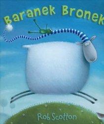 Baranek Bronek