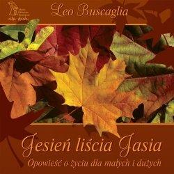 Jesień liścia Jasia