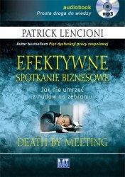 Efektywne spotkanie biznesowe Audiobook
