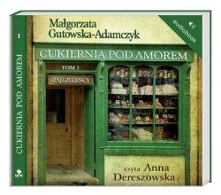Cukiernia Pod Amorem 1 Zajezierscy Audiobook