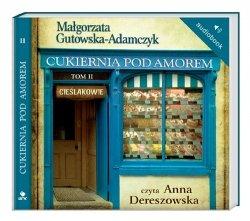 Cukiernia Pod Amorem 2 Cieślakowie Audiobook