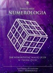 Numerologia Ezoteryka od podstaw t.1