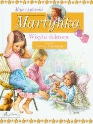 Martynka Moje czytanki Wizyta doktora