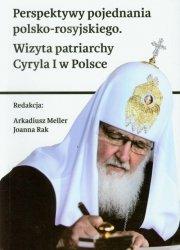 Perspektywy pojednania polsko-rosyjskiego