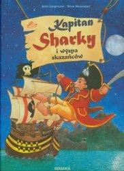 Kapitan Sharky i wyspa skazańców
