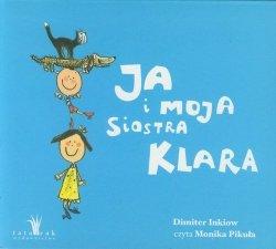 Ja i moja siostra Klara Audiobook