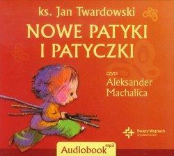 Nowe patyki i patyczki Audiobook