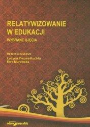 Relatywizowanie w edukacji