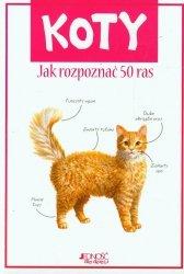 Koty Jak rozpoznać 50 ras