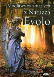 Modlitwy za zmarłych z Natuzzą Evolo