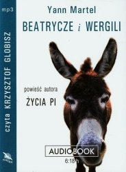 Beatrycze i Wergili Audiobook